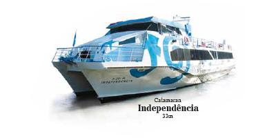 Barco Independência - Cruzeiros no Douro