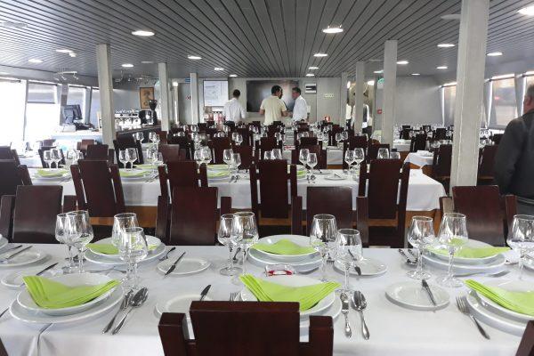 Barco Independência Cruzeiros no Douro