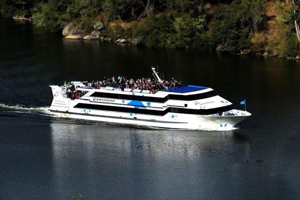 Barco Sea Star - Cruzeiro no Douro